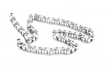 """""""P=3/8""""""""60 PITCHES CHAIN PIECE WITH FALS"""