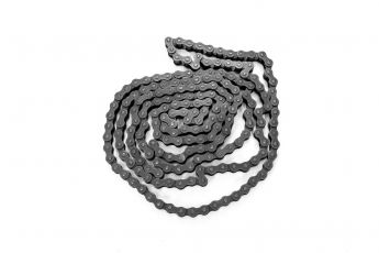 """""""CLOSED 3/4"""""""" p=196 RING CHAIN complete"""