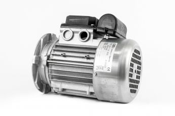 ENG MH71-B4-B5-Kw0.25-220V WITH SHAFT