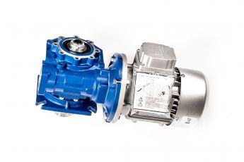 GEAR MOTOR VSF PUSH BASES 230/415V