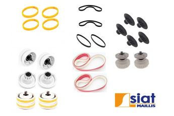 Spare part kits F144/4