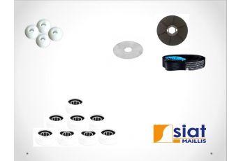 Spare part kits OneWrap H.2400