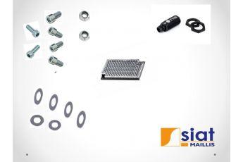 Kit components Energy Saving