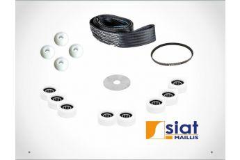 Spare part kits OneWrap H.2100-LP